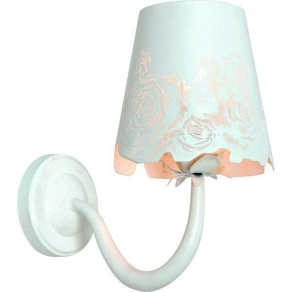 Arte Lamp A2020AP-1WH ATTORE бра (настенный светильник)